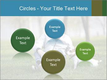 Jack russel terrier PowerPoint Template - Slide 77