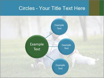 Jack russel terrier PowerPoint Template - Slide 79