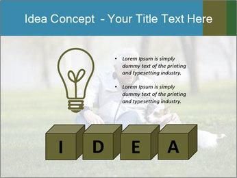 Jack russel terrier PowerPoint Template - Slide 80