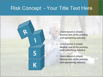 Jack russel terrier PowerPoint Template - Slide 81