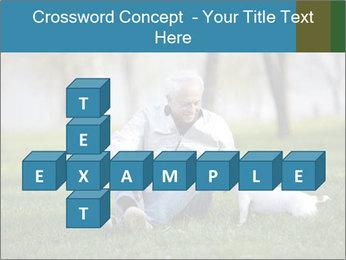 Jack russel terrier PowerPoint Template - Slide 82