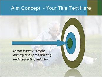 Jack russel terrier PowerPoint Template - Slide 83