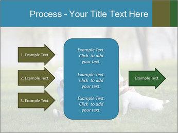 Jack russel terrier PowerPoint Template - Slide 85