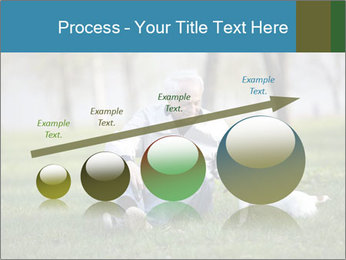 Jack russel terrier PowerPoint Template - Slide 87