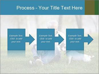 Jack russel terrier PowerPoint Template - Slide 88