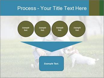 Jack russel terrier PowerPoint Template - Slide 93