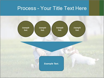 Jack russel terrier PowerPoint Templates - Slide 93