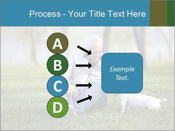 Jack russel terrier PowerPoint Template - Slide 94