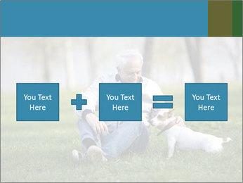 Jack russel terrier PowerPoint Template - Slide 95