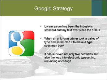 Weights PowerPoint Templates - Slide 10