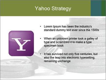 Weights PowerPoint Templates - Slide 11