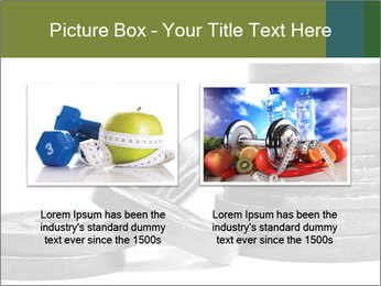 Weights PowerPoint Templates - Slide 18