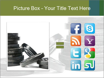 Weights PowerPoint Template - Slide 21