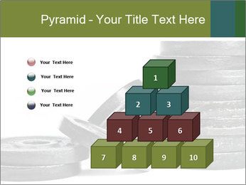 Weights PowerPoint Template - Slide 31