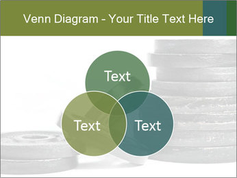 Weights PowerPoint Template - Slide 33