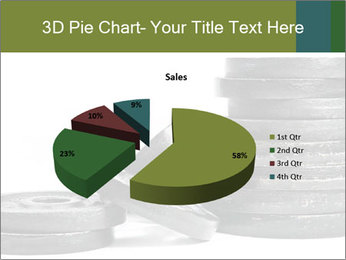 Weights PowerPoint Template - Slide 35