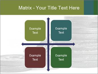 Weights PowerPoint Templates - Slide 37