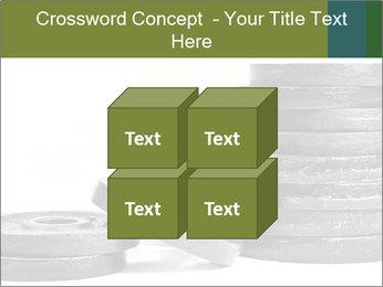 Weights PowerPoint Templates - Slide 39