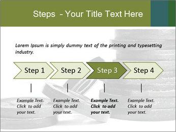 Weights PowerPoint Templates - Slide 4
