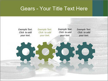 Weights PowerPoint Template - Slide 48