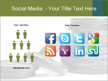 Weights PowerPoint Templates - Slide 5