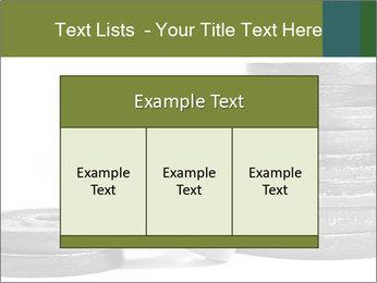 Weights PowerPoint Templates - Slide 59