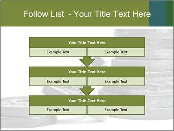 Weights PowerPoint Templates - Slide 60