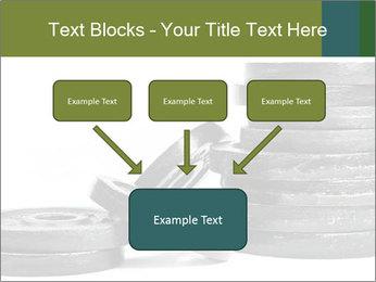 Weights PowerPoint Templates - Slide 70