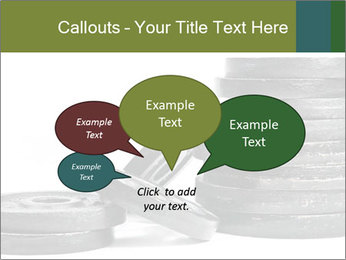 Weights PowerPoint Templates - Slide 73