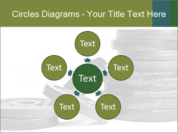 Weights PowerPoint Template - Slide 78