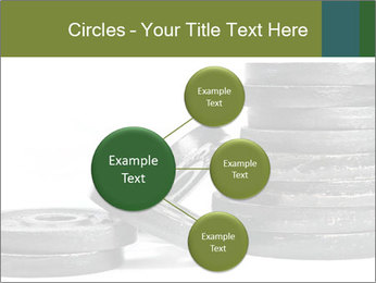 Weights PowerPoint Templates - Slide 79