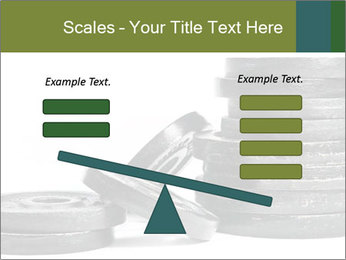 Weights PowerPoint Template - Slide 89
