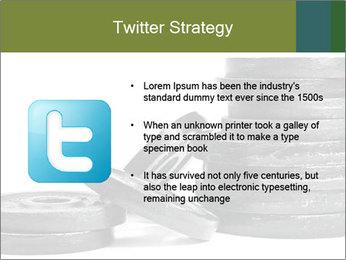Weights PowerPoint Templates - Slide 9