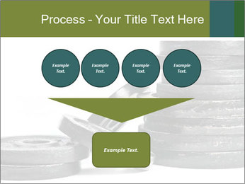 Weights PowerPoint Template - Slide 93