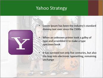 Halloween PowerPoint Template - Slide 11
