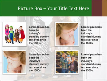 Halloween PowerPoint Template - Slide 14