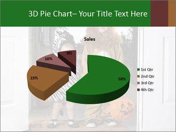 Halloween PowerPoint Template - Slide 35