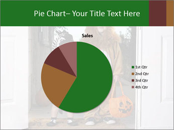 Halloween PowerPoint Template - Slide 36
