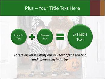 Halloween PowerPoint Template - Slide 75