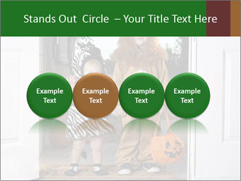 Halloween PowerPoint Template - Slide 76