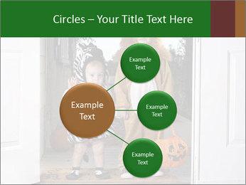 Halloween PowerPoint Template - Slide 79