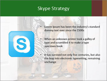 Halloween PowerPoint Template - Slide 8
