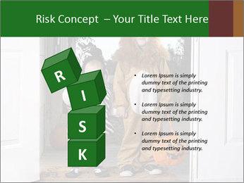 Halloween PowerPoint Template - Slide 81