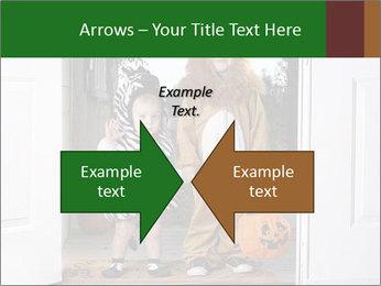 Halloween PowerPoint Template - Slide 90
