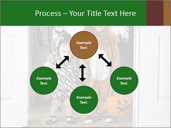 Halloween PowerPoint Template - Slide 91