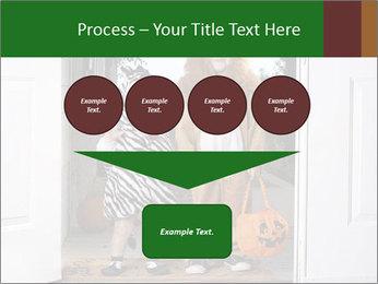Halloween PowerPoint Template - Slide 93