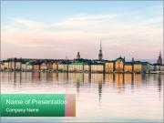 Sweden PowerPoint Templates