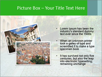 Along the streets PowerPoint Templates - Slide 20