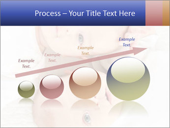 Two beautiful baby PowerPoint Template - Slide 87