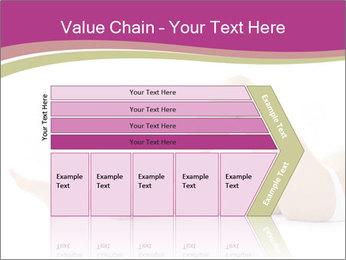 Beautiful female legs PowerPoint Template - Slide 27